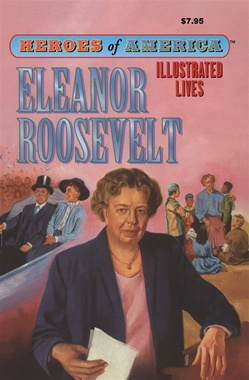 Great Illustrated Classics - ELEANOR ROOSEVELT