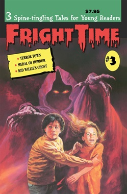 Great Illustrated Classics - Fright Time 03