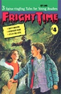 Great Illustrated Classics - Fright Time 04