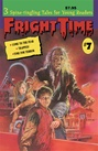 Great Illustrated Classics - Fright Time 07