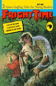 Great Illustrated Classics - Fright Time 09