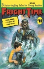 Great Illustrated Classics - Fright Time 11