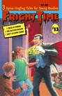 Great Illustrated Classics - Fright Time 13