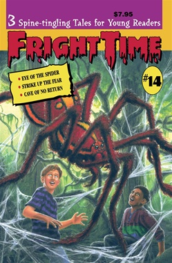 Great Illustrated Classics - Fright Time 14