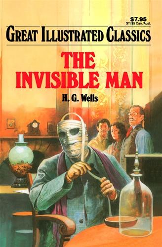 American essay invisible man new novel