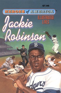 Great Illustrated Classics - JACKIE ROBINSON