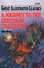Great Illustrated Classics - JOURNEY TO THE CENTER OF THE EARTH