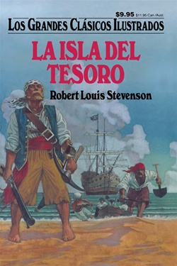 Great Illustrated Classics - LAS ISLA DEL TESORO