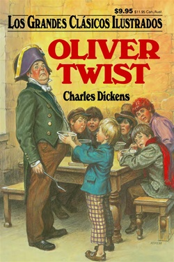 Great Illustrated Classics - OLIVER TWIST