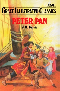 Great Illustrated Classics - PETER PAN