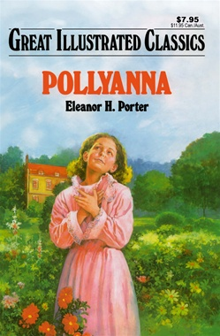 Great Illustrated Classics - POLLYANNA