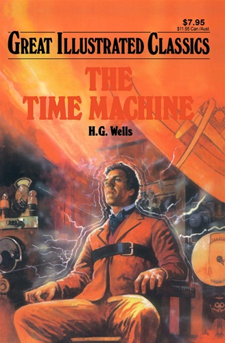 the time machine hg wells Sky is taking another crack at time-travel after the pay-tv giant began developing a remake of hg wells' classic novella the time machine with tessa.