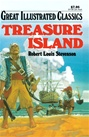Great Illustrated Classics - TREASURE ISLAND