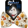 Fox and Friends Pet Bow Tie