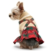 DOGO Hoiday Plaid Dress