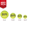 Air Kong Squeaker Tennis Balls