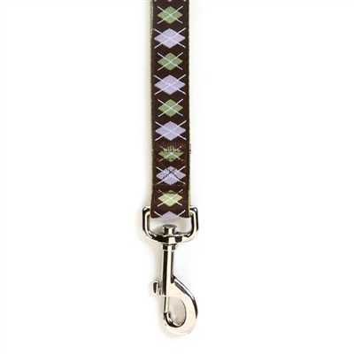 Academy Argyle Dog Leads