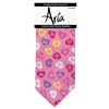 Aria Coversation Hearts Bandana