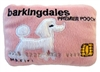 Barkingdales Credit Card Dog Toy
