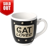 Bistro Basics Cat Lovers Mug