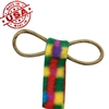 Bow Tie Chaser Cat Toy-2 Pk
