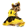 BumbleBee Fairy Dog Costume Harness