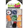 Patchwork Pet Patch Cat Sushi Box 7""
