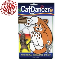 Cat Dancer Cat Toy