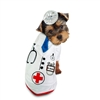 Doctor Barker Dog Costume