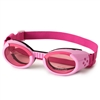 Doggles ILS-Shiny Pink Frame/Hot Pink Lens