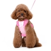 EasyGO Bow Dots Harness and Leash