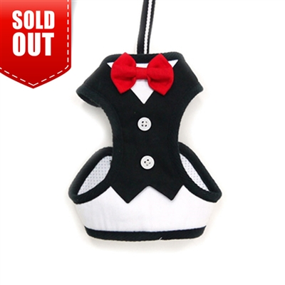 EasyGO Bowtie Harness and Leash