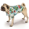 Hawaiian Breeze Dog Camp Shirt