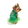 Irish Princess Dog Tank Dress