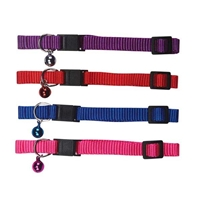 Jewel Tone Cat Collars