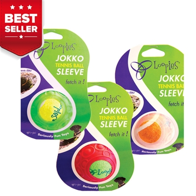 Jokko Tennis Ball Sleeve