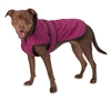 Juneau Dog Coat-Magenta