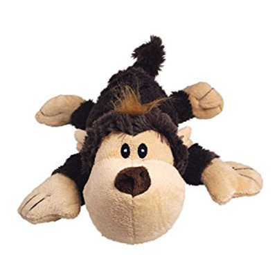 Kong Cozie Spunky the Monkey