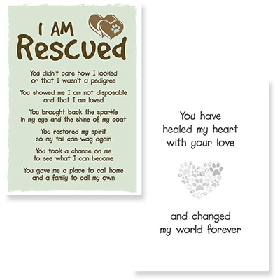 Love-I Am Rescued