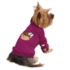 Monkey Business Mock Dog Tee Tiff