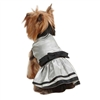 New Year's Shimmer Dog Dress