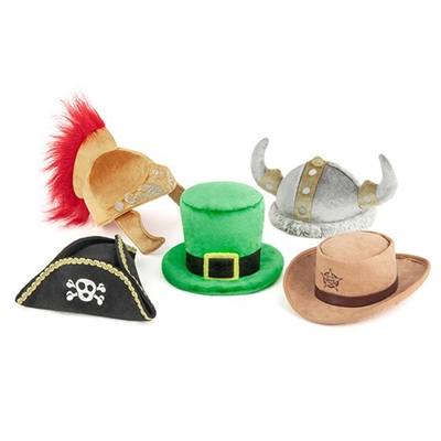 P.L.A.Y. Mutt Hatter Plush Toy Collection