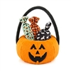 P.L.A.Y Howl-O-Ween Treat Basket Dog Toy