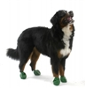 PawZ Dog Boots 12 pk-X-Large Dark Green