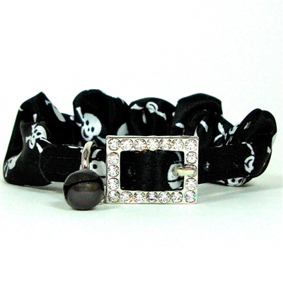 Pirates Cat Collar