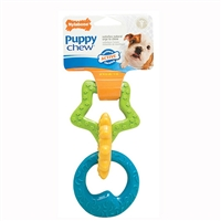 Puppy Chew Teething Rings