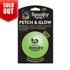 Spunky Pup Fetch & Glow Ball-Large