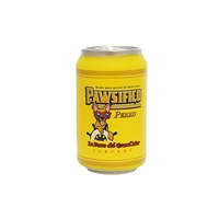 Silly Squeakers Beer Can-Pawsifico Perro Dog Toy