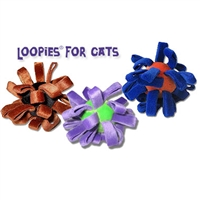 Loopies Loops for Cats