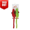 Santa Stocking Stuffer Cat Toy